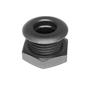 GrovTec Hollow Stock Push Button Base QD Base Threaded Base