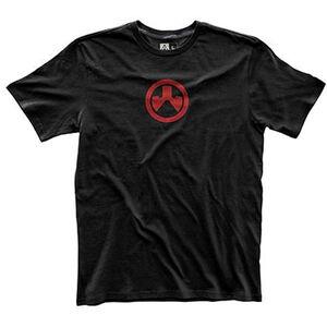 Magpul Fine Cotton Icon Logo T-Shirt Size X-Large Matte Black MAG742-001-XL