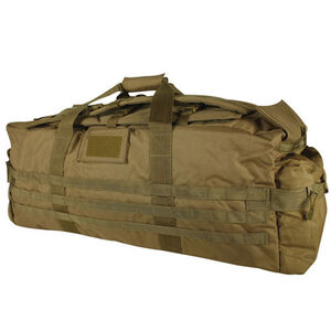 Fox Outdoor Jumbo Patrol Bag Coyote 54-698