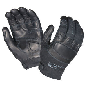 Hatch TSK327 Heavy SOGL Glove XL Black