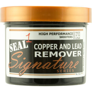 SEAL 1 Copper and Lead Remover 4oz Jar