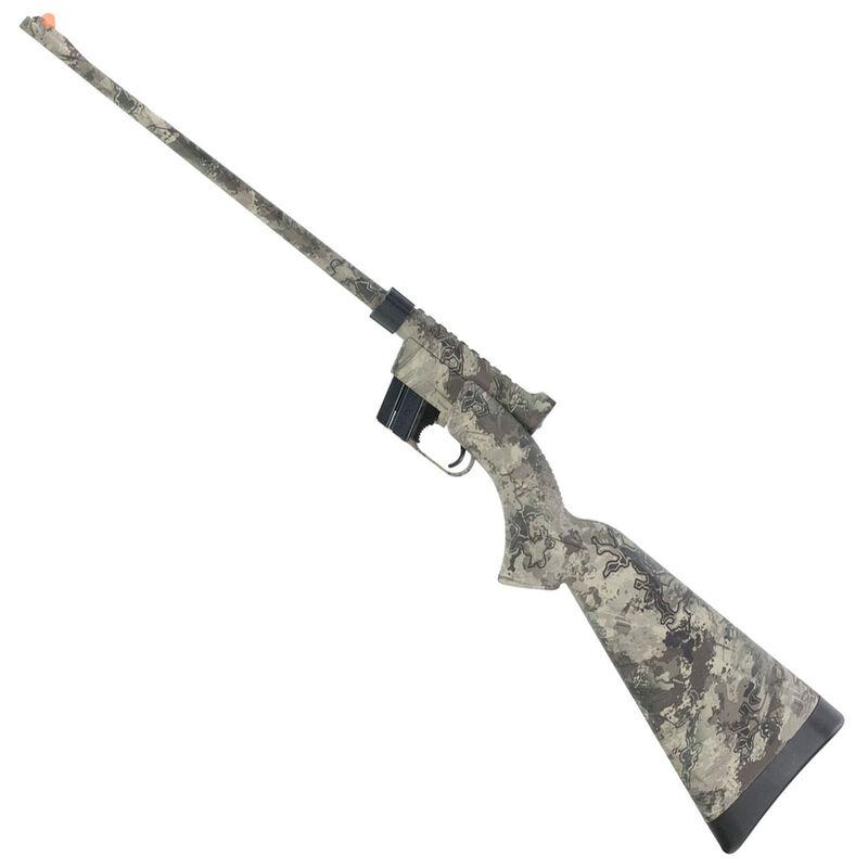 "Henry Repeating Arms AR-7 U.S. Survival Semi Auto Rimfire Rifle .22 LR 16.125"" Barrel 8 Rounds Takedown Design Polymer Stock Viper Western Camo"