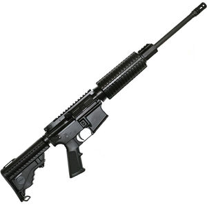 "DPMS Oracle 5.56 NATO AR-15 Semi Auto Rifle 10 Rounds 16"" Barrel Black"