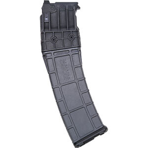 "Mossberg 590M Mag-Fed Shotgun 20 Rounds Box Magazine 12 Gauge 2.75"" Shells Only Polymer Construction Matte Black Finish"