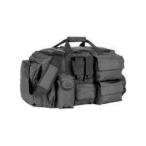 Red Rock Outdoor Gear Operations Duffle Bag Black