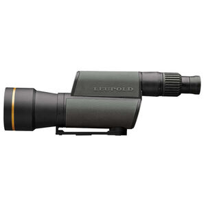 Leupold Gold Ring 20-60x80 Spotting Scope Front Focal Plane Magnesium Housing Shadow Gray Finish