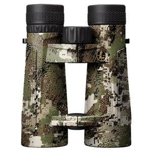 Leupold BX-5 Santiam HD 10x50 Binoculars BAK-4 Prism Full Multi Coated Lens Gore Optifade Subalpine Finish