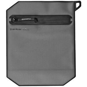 Magpul DAKA Volume Pouch Three Liters of Storage Reinforced Polymer Fabric Black
