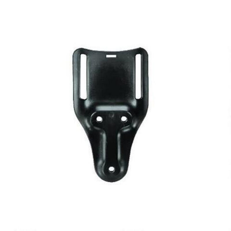 Safariland Universal Belt Loop Fits 3-Hole Pattern Holsters/UBL Products Black