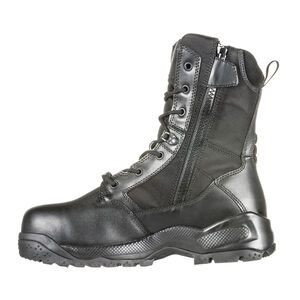 "5.11 Tactical A.T.A.C. 2.0 8"" Shield Men's Side Zip Boot"