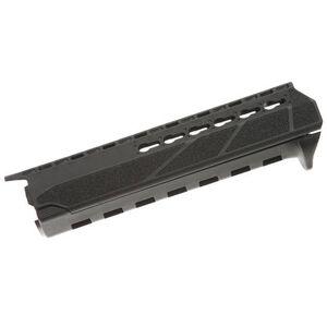 Bravo Company USA BCM Gunfighter AR-15 PKMR Polymer KeyMod Rail Two Piece Drop In Hand Guard Mid-Length Polymer Matte Black