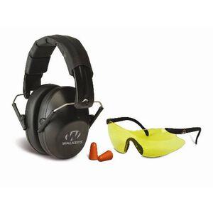 Walker's Game Ear Pro Safety Combo Kit GWPFPM1GFP