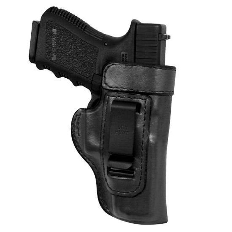 """Don Hume H715M Springfield XD Compact (3"""") Clip On Inside the Pants Holster Right Hand Black"""
