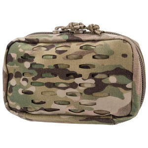 Sentry Electronics Pouch Tactical MOLLE Nylon Multi Cam