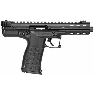 "Kel-Tec CP33 .22 Long Rifle Semi Automatic Pistol 5.5"" Barrel 33 Rounds Ambidextrous Design Polymer Frame Matte Black"