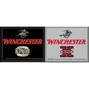 9mm Luger Winchester Silvertip 147 Grain JHP 1010 fps 50 Round Box X9MMST147