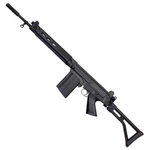 "DS Arms SA58 Semi Auto Rifle .308 Winchester 18"" Barrel 20 Rounds Side Folding Stock Black SA5818CP-A"