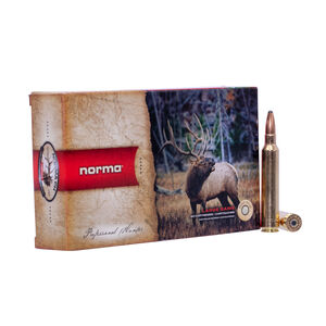 Norma USA Professional Hunter .300 Remington Ultra Magnum Ammunition 20 Rounds 180 Grain Oryx