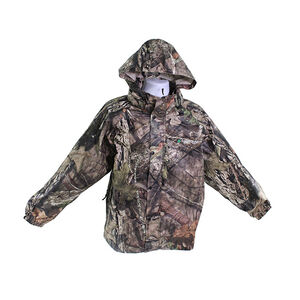 Frogg Toggs Pro Action Men's Waterproof Jacket Small Mossy Oak Country