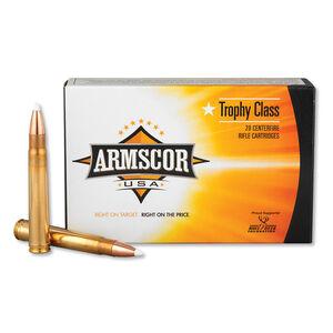Armscor USA .375 H&H Mag Ammunition 20 Rounds PT 300 Grain