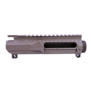 ODIN Works AR-15 Billet Upper Receiver Flat Dark Earth UPPERBILLET1FDE