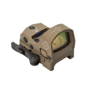 Sightmark Mini Shot M-Spec LQD Reflex Sight Flat Dark Earth