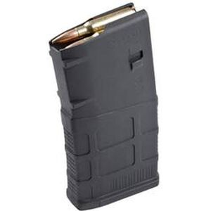 Magpul PMAG 20 DPMS LR308/SR-25 Magazine .308 Winchester 20 Rounds Gen M3 Polymer Black MAG291-BLK