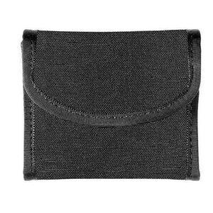 Bianchi 8028 Flat Glove Pouch Black