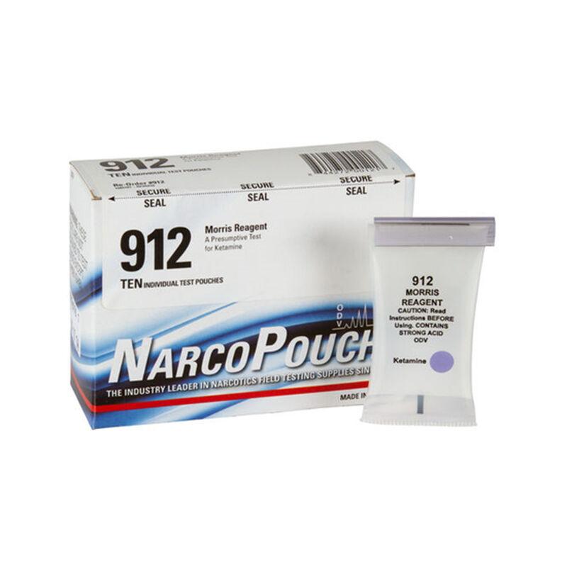 Morris Reagent Narco Pouch Ketamine Test 10 Pouches