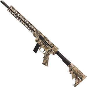 "Just Right Carbine Gen 3 Semi Automatic Rifle .45 ACP 17"" Barrel 13 Rounds Key-Mod Handguard Kryptek Highlander Finish"