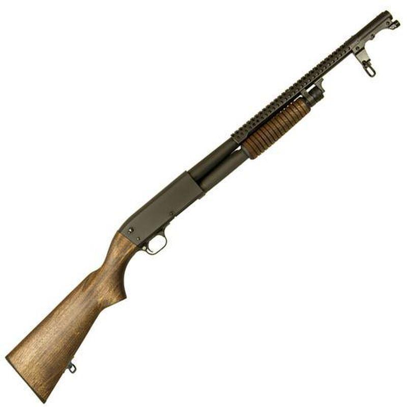 Inland Manufacturing M37 Trench Shotgun 12 Gauge 3