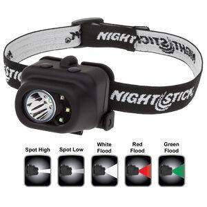 Nightstick Multi-Function Headlamp NSP-4610B