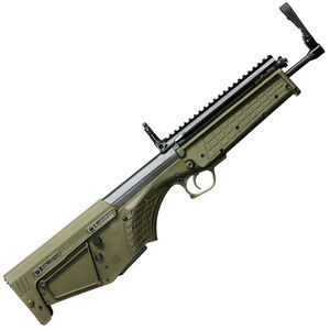 "Kel-Tec RDB Survival 5.56 NATO Semi Auto Rifle 16.1"" Barrel 20 Rounds OD Green Finish"