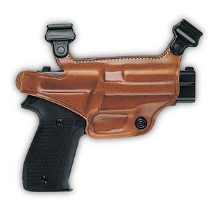 Galco S3H GLOCK 36 Shoulder Holster Component Right Hand Leather Tan