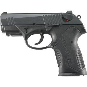 "Beretta PX4 Compact Semi Auto Pistol 9mm Luger 3.2"" Barrel 15 Rounds Polymer Frame Black Finish JXC9F21"