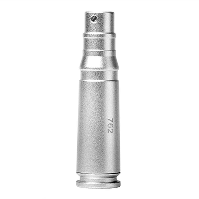 NcSTAR Red Laser Cartridge Bore Sighter 7.62x39 Aluminum