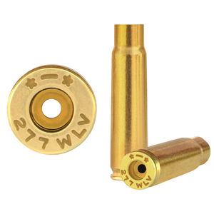 Starline .277 Wolverine Unprimed Rifle Brass Cases 50 Count 277WOLVERINEEUP-50