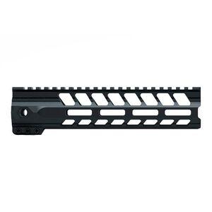"LANTAC USA SPADA-M AR-15 Free Float Handguard 9"" M-LOK Aluminum Black 01-HG-009-SPADA-M"