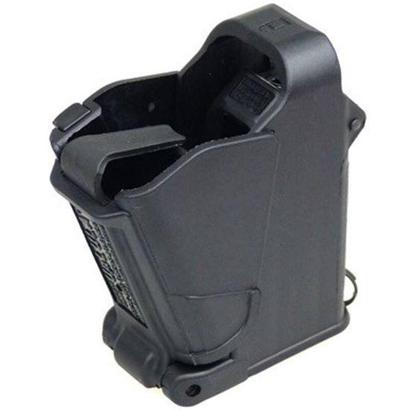 Maglula UpLULA Universal Pistol Magazine Loader And Unloader Polymer Black UP60B