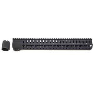 "CMMG AR-15 Free Float Handguard 14"" Keymod Aluminum Black 55DA291"