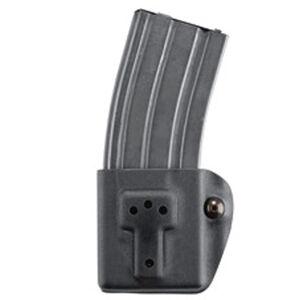 Safariland Model 774 Rifle Magazine Pouch AR-15 Magazine No Belt Loop Black 774-215-23