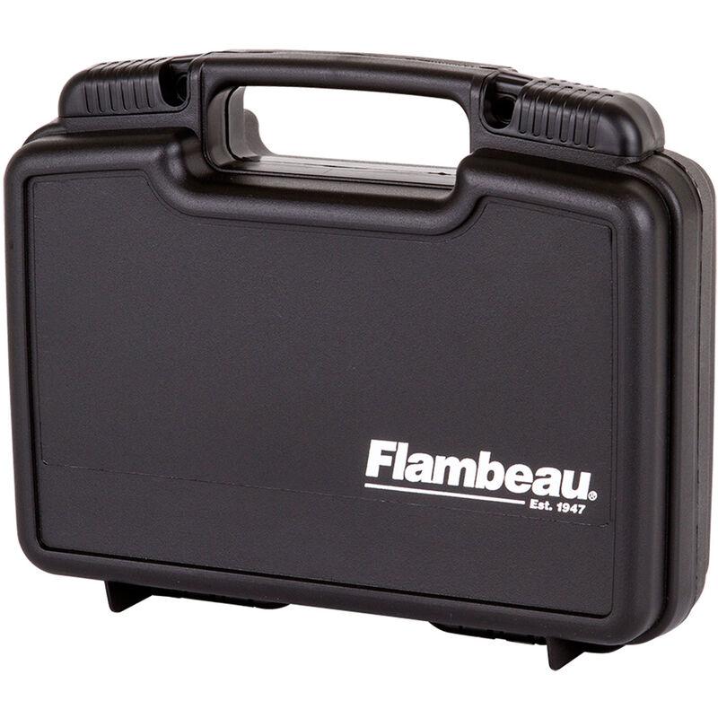 """Flambeau Safe Shot 10"""" Pistol Case"""
