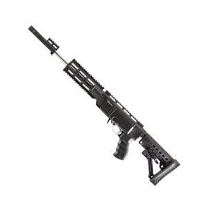Archangel 556 Conversion Stock Ruger 10/22 No Bayonet Black Polymer