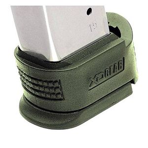 Springfield Armory XD Magazine X-tension Grip Sleeve .45 ACP Polymer Olive Drab Green