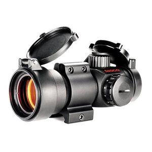 Tasco ProPoint 1x32mm TS Red Dot Scope Flip Up Lens Covers Matte Black PDTS132