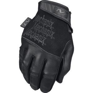 Mechanix Wear Recon Tactical Shooting Glove Large Black
