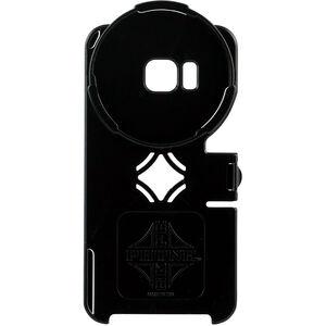 Phone Skope C1S5 Phone Case Samsung Galaxy S6 ABS Plastic Matte Black