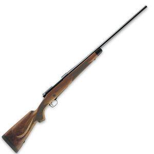 "Winchester Model 70 Super Grade Bolt Action Rifle .300 WSM 24"" Barrel 3 Rounds Grade IV/V Walnut Stock Blued 535203255"