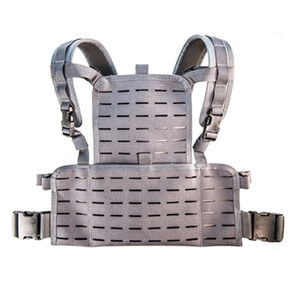 High Speed Gear Neo Chest Rig One Size Fits All Wolf Gray