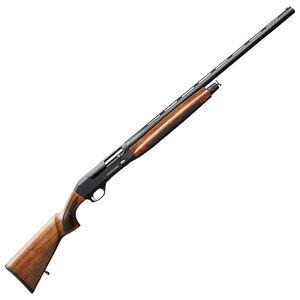 "Charles Daly Chiappa CA612 Superior 12 Gauge Semi-Auto Shotgun 28"" Barrel 3"" Chamber 4 Rounds F/O Front Sight Walnut Stock Blued/Black Finish"